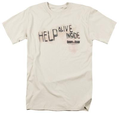 Dawn of the Dead - Help Alive Inside