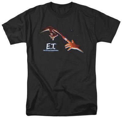 E.T. The Extra Terrestrial - E.T. Poster