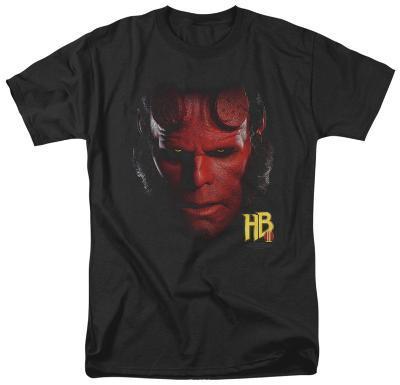 Hellboy II - Hellboy Head