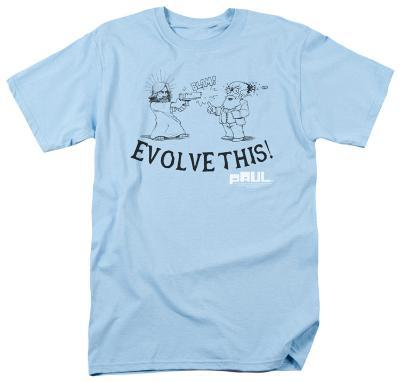 Paul - Evolve This!