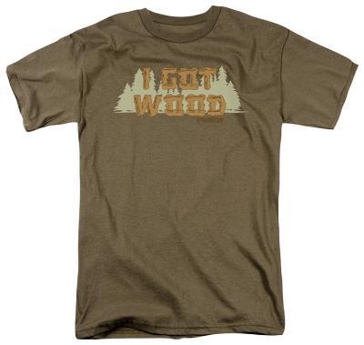 Shaun of the Dead - Ed's Shirt