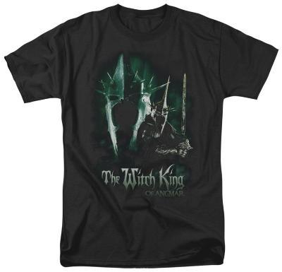 Lord of the Rings - Witch King