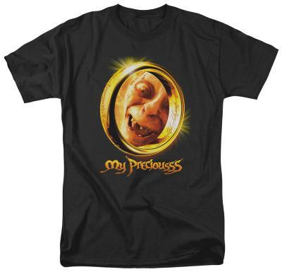 Lord of the Rings - My Precious