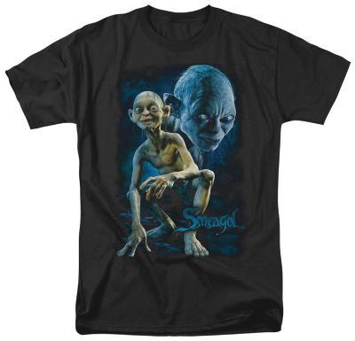 Lord of the Rings - Smeagol