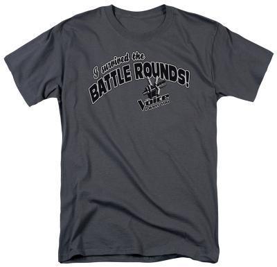 The Voice - Battle Rounds