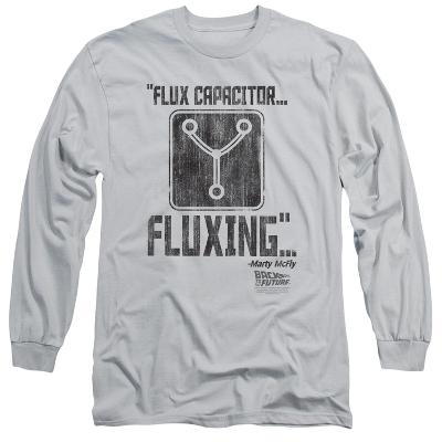 Long Sleeve: Back to the Future - Fluxing