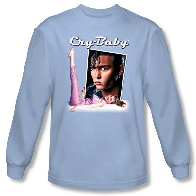 Long Sleeve: Cry Baby - Cry Baby