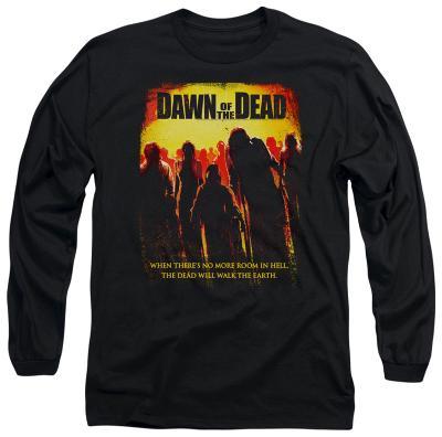 Long Sleeve: Dawn of the Dead - Dawn of the Dead