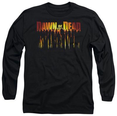 Long Sleeve: Dawn of the Dead - Walking Dead