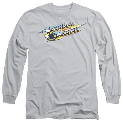 Long Sleeve: Smokey and the Bandit - Smokey Logo