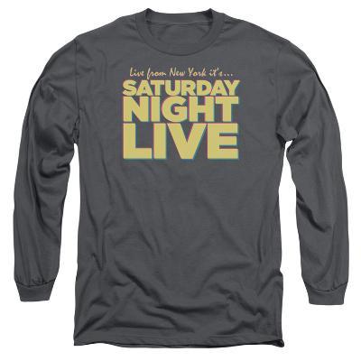 Long Sleeve: Saturday Night Live - Live from NY
