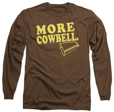 Long Sleeve: Saturday Night Live - Cowbell