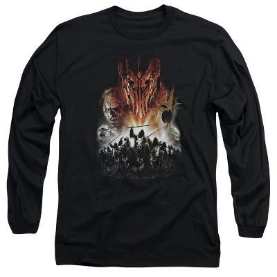 Long Sleeve: Lord of the Rings - Evil Rising