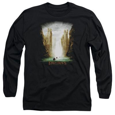 Long Sleeve: Lord of the Rings - Kings of Old