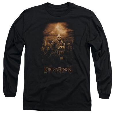 Long Sleeve: Lord of the Rings - Riders of Rohan