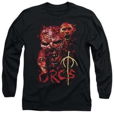Long Sleeve: Lord of the Rings - Orcs