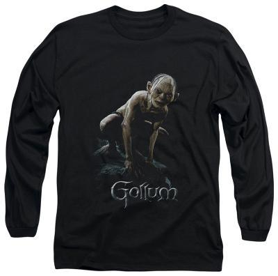 Long Sleeve: Lord of the Rings - Gollum