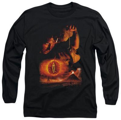 Long Sleeve: Lord of the Rings - Destroy the Ring