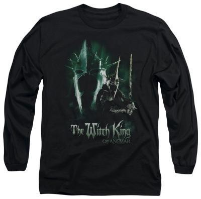 Long Sleeve: Lord of the Rings - Witch King