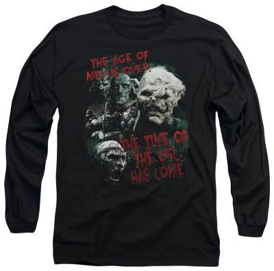 Long Sleeve: Lord of the Rings - Time of the Orc