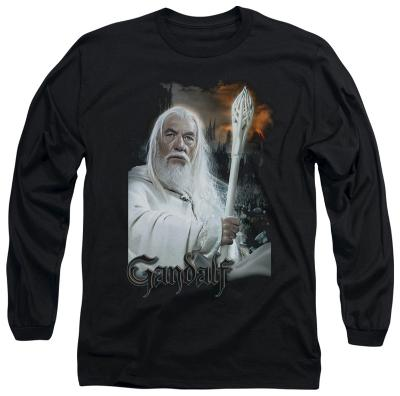 Long Sleeve: Lord of the Rings - Gandalf