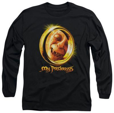 Long Sleeve: Lord of the Rings - My Precious