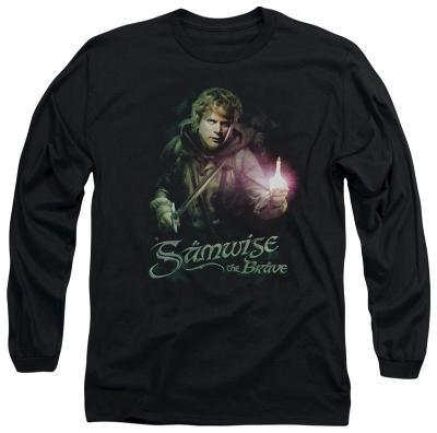 Long Sleeve: Lord of the Rings - Samwise the Brave
