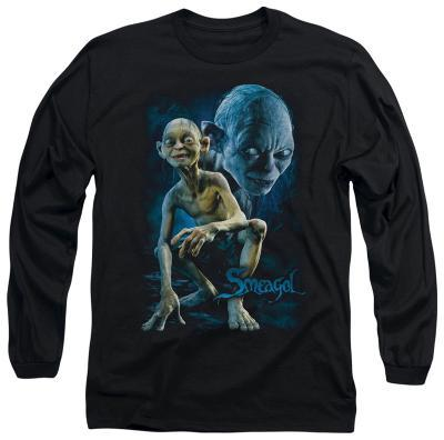 Long Sleeve: Lord of the Rings - Smeagol