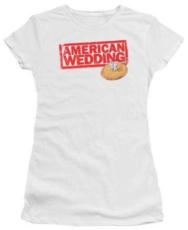 Juniors: American Wedding - Wedding Logo