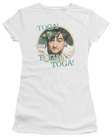 Juniors: Animal House - Toga