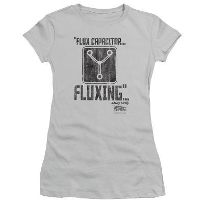 Juniors: Back to the Future - Fluxing
