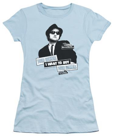Juniors: The Blues Brothers - Women