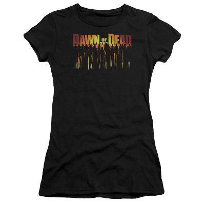 Juniors: Dawn of the Dead - Walking Dead