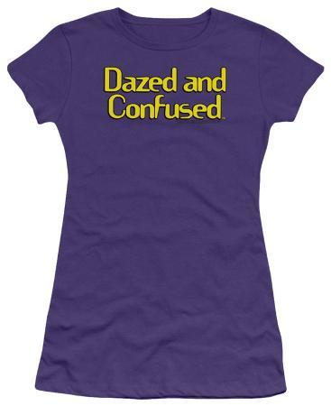 Juniors: Dazed and Confused - Dazed Logo