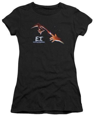 Juniors: E.T. The Extra Terrestrial - E.T. Poster