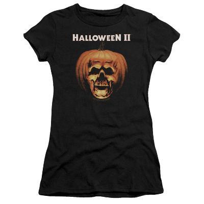Juniors: Halloween II - Pumpkin Shell