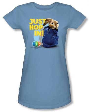 Juniors: Hop - Just Hop In