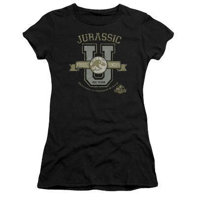 Juniors: Jurassic Park - Jurassic U