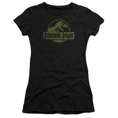 Juniors: Jurassic Park - Distressed Logo