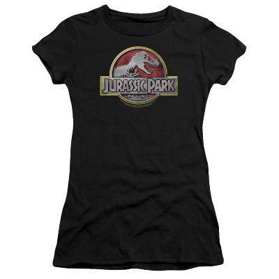 Juniors: Jurassic Park - Jurassic Park Logo