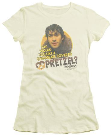 Juniors: Mallrats - Pretzels