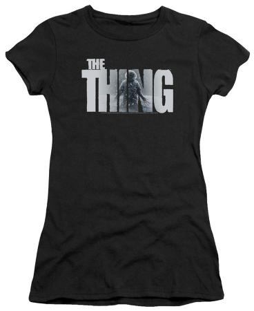 Juniors: The Thing - The Thing Logo