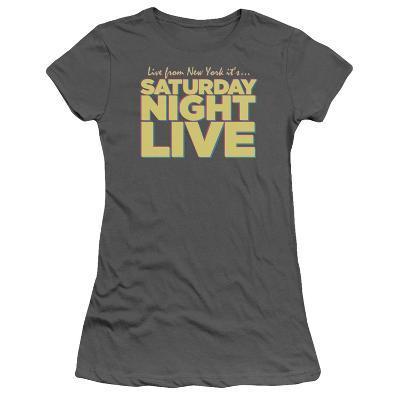 Juniors: Saturday Night Live - Live from NY
