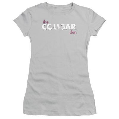 Juniors: Saturday Night Live - Cougar Den Logo