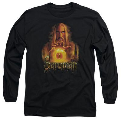 Long Sleeve: Lord of the Rings - Saruman