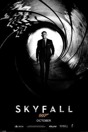 James Bond 007-Skyfall Teaser
