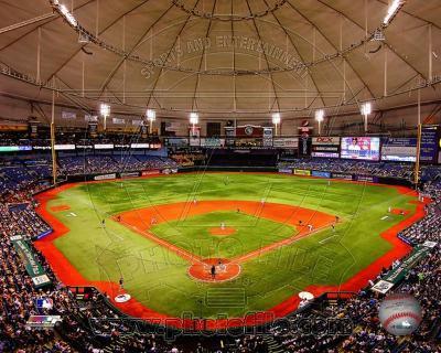 Tropicana Field 2012
