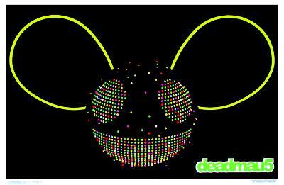 Deadmau5 - Blacklight