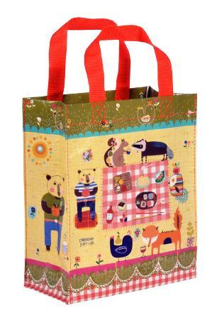Join Us Handy Tote
