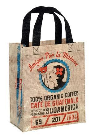 Coffee!  Handy Tote